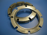 Spiral Wound Gaskets specifically manufactured