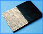 Rubber Sheeting - Natural Rubber