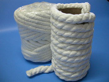 Ceramic Twisted Rope