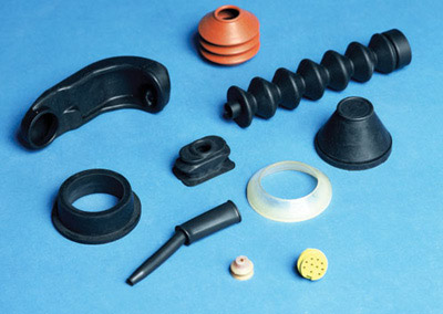 Rubber Molded Products